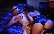 Killinger 5 S03 med Kaitlyn Ashley og Isis Nile